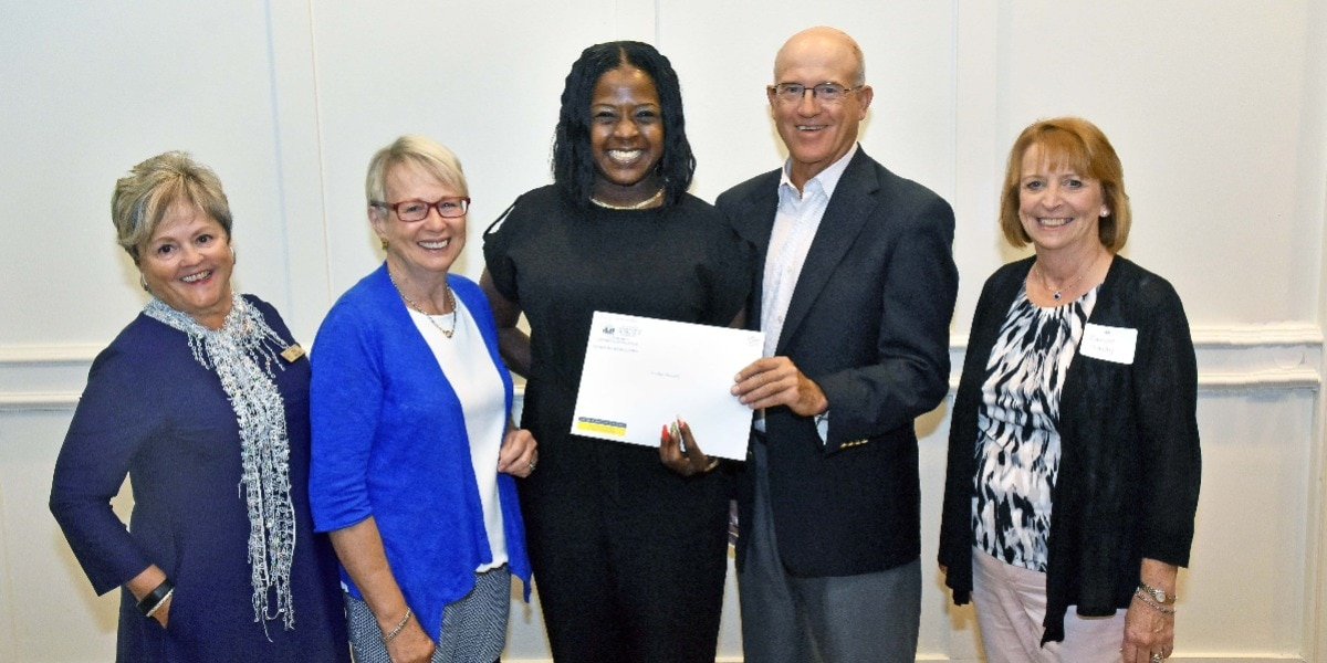 GHCOP Grant Awarded