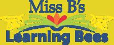 miss b's logo